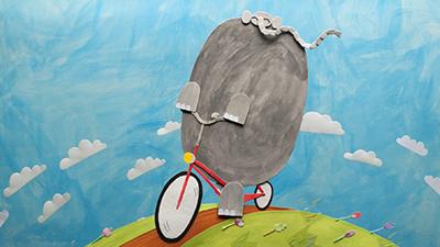 el-elefante-y-la-bicicleta