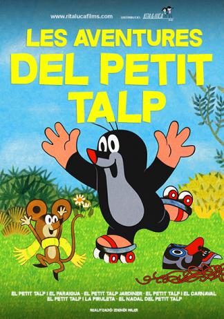 LES AVENTURES DEL PETIT TALP